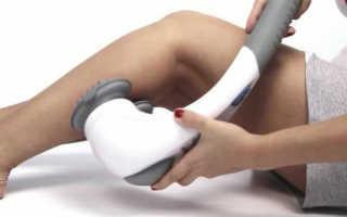 Как пользоваться массажером для тела