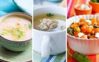 Вкусные блюда при язве желудка рецепты