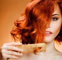 Бальзам для легкого расчесывания волос