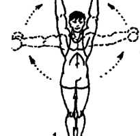 Гантельная гимнастика для мужчин комплексы упражнений