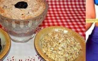Рецепты низкокалорийной еды