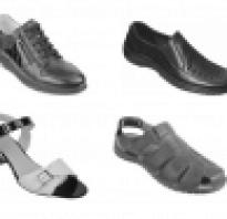 Прочная обувь на каждый день