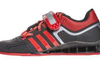 Обувь для спортивной аэробики