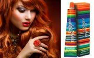 Краска для волос constant delight отзывы