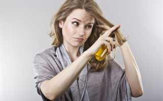 Витамины для волос от выпадения названия
