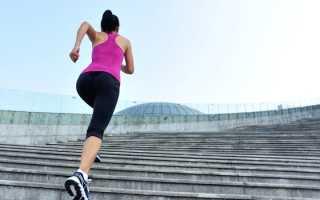 Ходьба по лестнице калории калькулятор