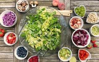 От каких продуктов следует отказаться чтобы похудеть