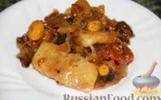 Рецепты польской кухни