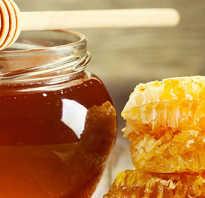 Мед полезный продукт