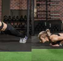 Самое лучшее упражнение на трицепс