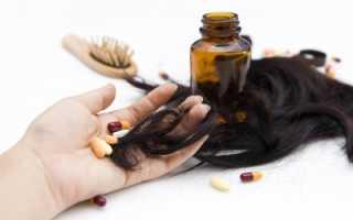 Какой витамин улучшает рост волос