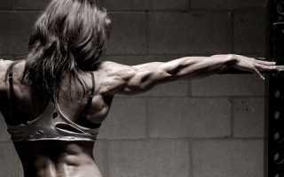 Изометрические упражнения что это