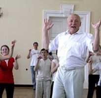 Гимнастика мирзакарима норбекова