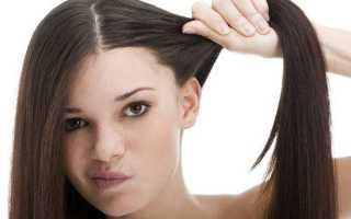 Хороший шампунь для объема волос отзывы