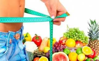 Как похудеть в домашних на 10 кг