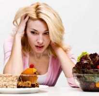 Если на диете съела сладкое