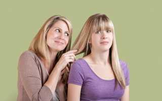 Мать завидует дочери психология