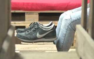 Как избавиться от запаха спортивной обуви