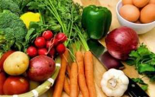 Вегетарианство вред или польза