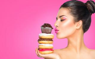 Зависимость от сладкого лечение