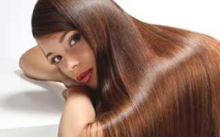 Ботокс на тонкие волосы