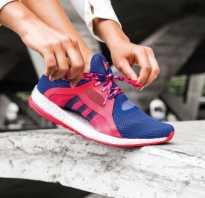 Обувь для спортивной ходьбы