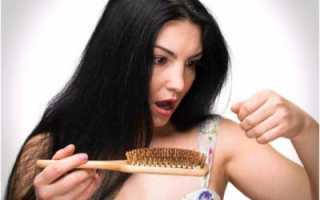 Какие витамины нужны для волос от выпадения
