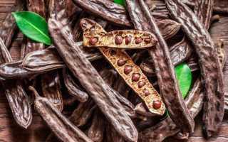 Конфеты из кэроба и какао масла рецепт