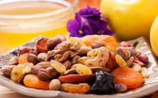 Низкокалорийные продукты сладости