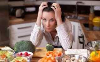 Булимия симптомы и лечение