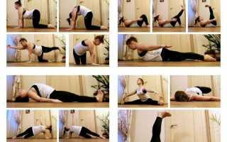 Йога при миоме матки противопоказания