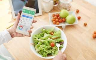 Эффективное похудение в домашних условиях за месяц
