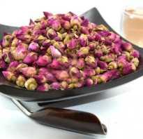 Чай из листьев лотоса