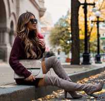 Новое поступление зимней обуви картинки
