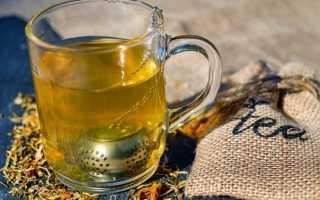 Для чего полезен чай