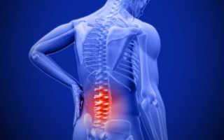 Упражнения на спины