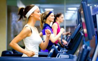 Тренировка на кардиотренажерах для похудения