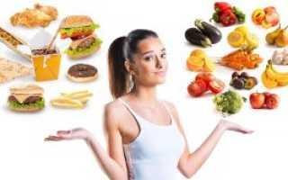 Еда без холестерина рецепты