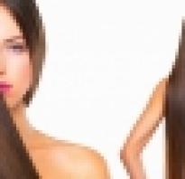 Выпрямление волос кератином отзывы